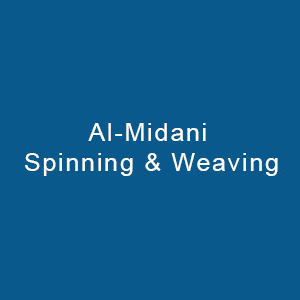 Al Midani Spinning & Weaving