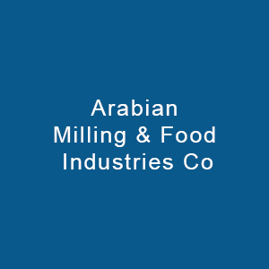 Arabian Milling & Food Industries Co.