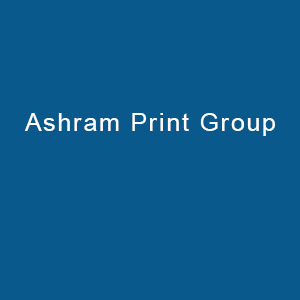 Ashram Print Group-logo