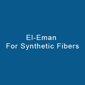 El Eman For Synthetic Fibers