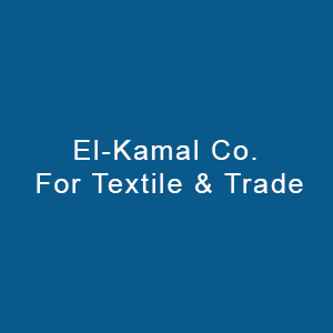 El Kamal Co. For Textile & Trade
