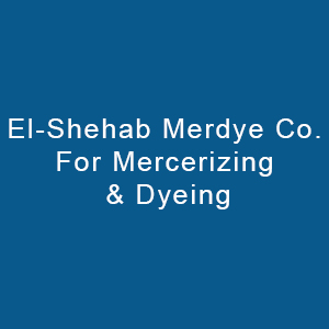El Shehab Merdye Co. For Mercerizing & Dyeing
