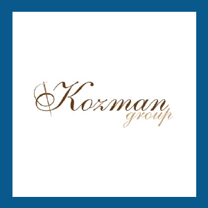 Kozman For Weaving& Spinning-logo