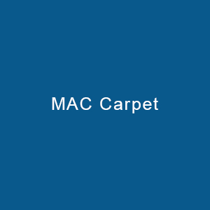 Mac Carpet