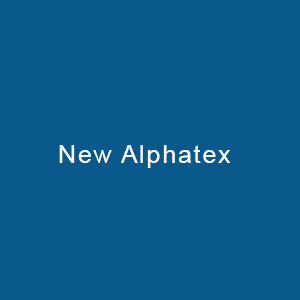 New Alphatex