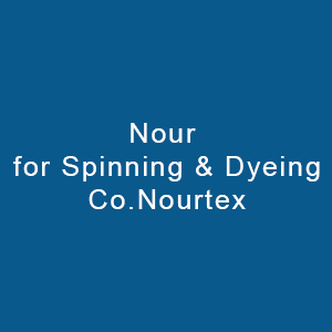 Nour For Spinning &dyeing-logo