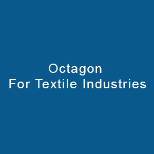 Octagon For Textile Industries-logo