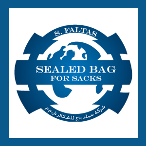Sealed Bag For Sacks