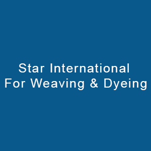 Star International For Weaving & Dyeing