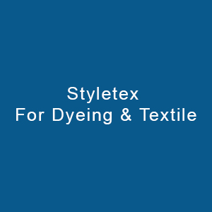 Styletex For Dyeing & Textile