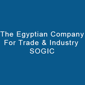 The Egyptian Company For Trade & Industry