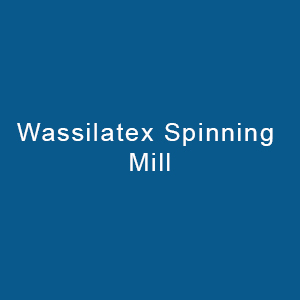 Wassilatex Spinning Mill