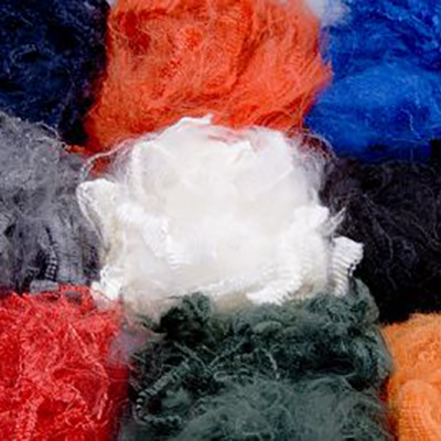 Fibers And Monofilaments