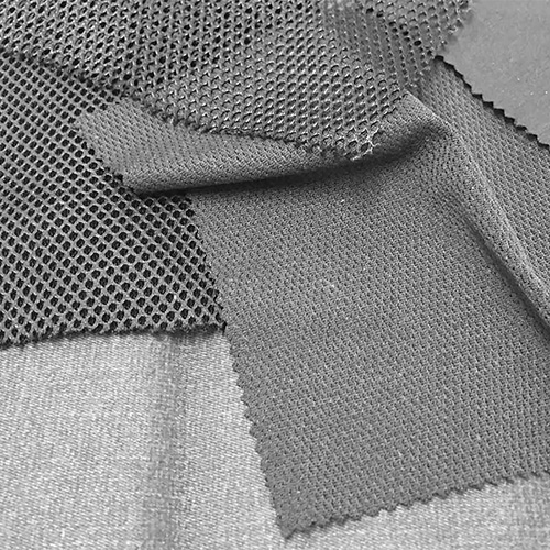 For Sports And Swimwear Knitted Fabrics-alt-img